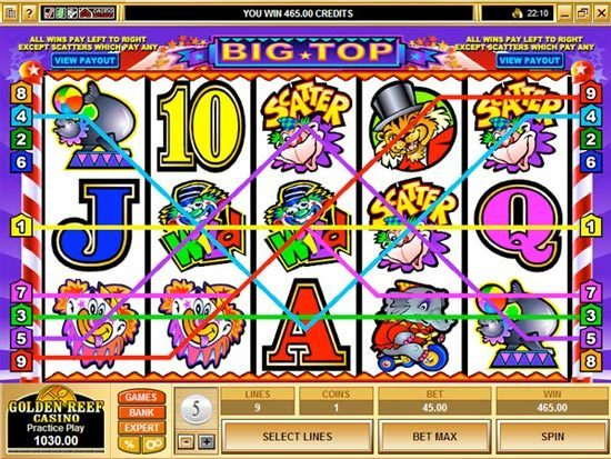 Painted Elephant Slots - Play Online for Free or Real Money