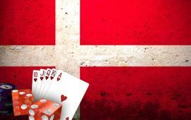 Denmark Gambling Machines Revenues Fall