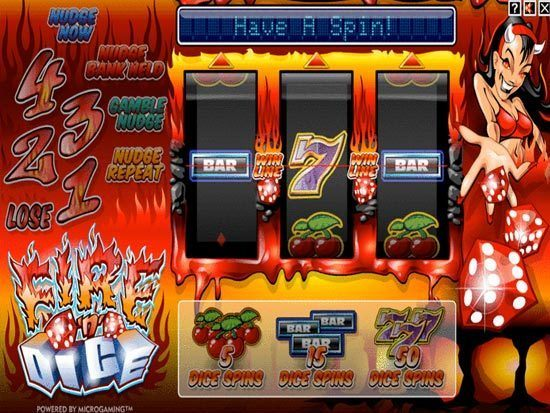 Psycho Dice Slot - Play Online for Free or Real Money