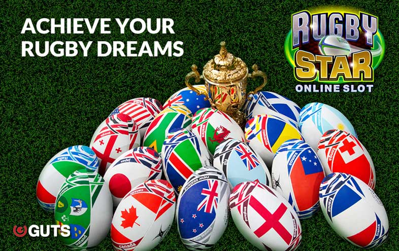 Win a Seat at the Rugby World Cup Final