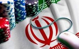 casino online iran