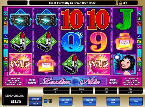 Haunted Night Slot - Play Now for Free or Real Money