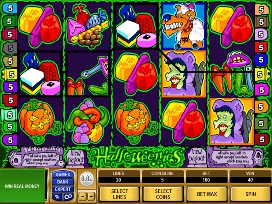Halloweenies Online Slot for Real Money - Rizk Casino