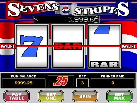 online casino no deposit burn the sevens online