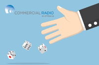 Commercial Radio Reviews Live Sports Gambling Ads Policy