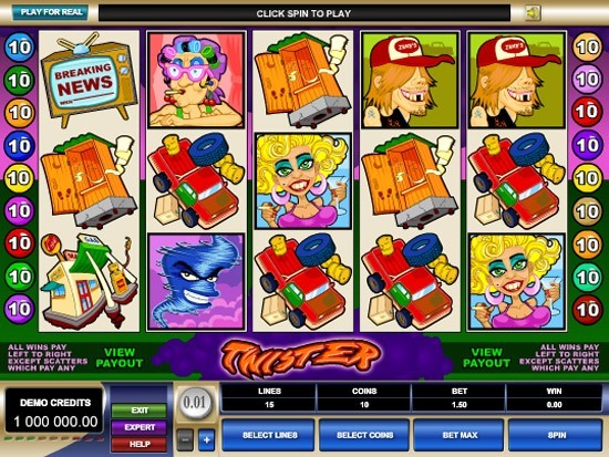 slots online real money games twist slot